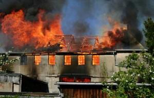 Ubezpieczenie mieszkania przed pożarem